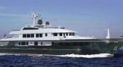 Horizon EP148' motor yacht � A Horizon Superyacht