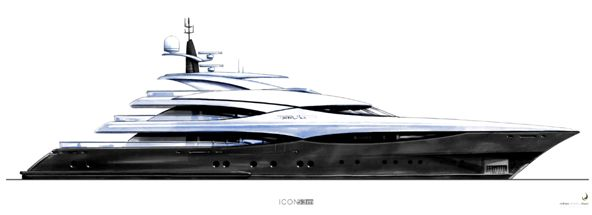 ICON Yachts And The 2011 Hainan Singapore Yacht Shows