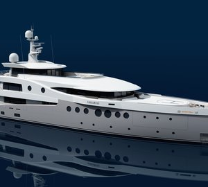 Alewijnse to outfit six new Amels LIMITED EDITIONS Superyachts