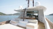 NISI 2400 yacht - NISI Yacht series builder Tricon Marine �Best Builder� finalist at Asia Boating Awards 2011.