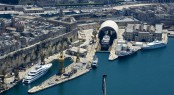 Palumbo Malta Shipyard for Superyachts