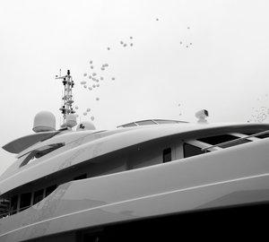 Heesen Yachts launch 50m Motor Yacht Satori