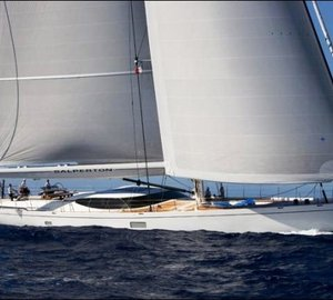 Southern Spars to design and build new mast for Sailing yacht Salperton IV