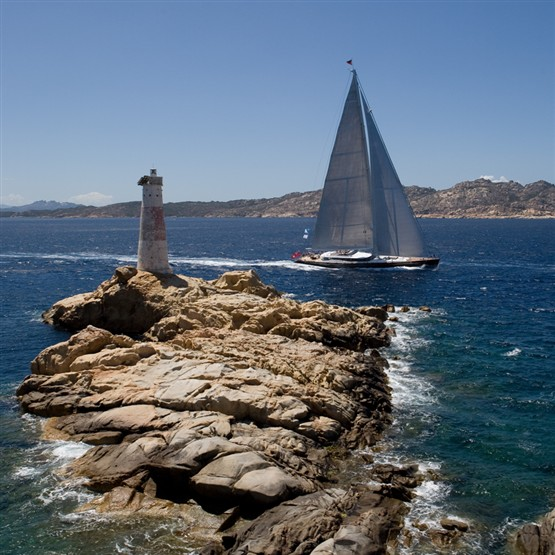 The Dubois Cup 2011 to be held at the YCCS in Porto Cervo