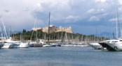 2011 Antibes Yacht Show marks the start of the great charter season
