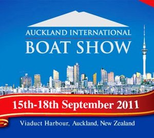 Auckland International Boat Show