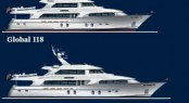 Cheoy Lee Global Motor Yacht Series