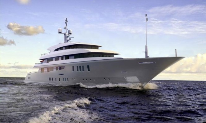 Icon 62 m superyacht