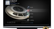 Lantic Entertainment Systems new user interface for superyachts