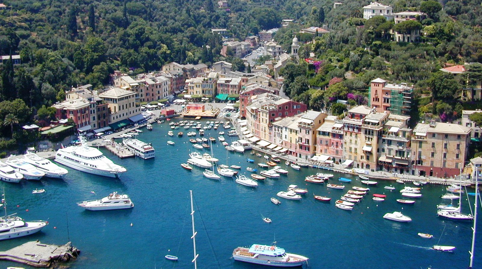 Hotels In Genua Italien