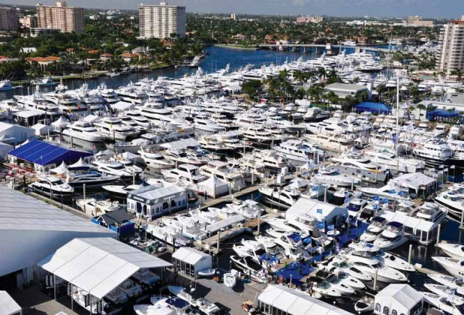 The American Superyacht Forum returns to Fort Lauderdale
