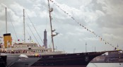 The MYBA Genoa Charter Yacht Show