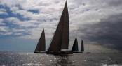 Transatlantic Maxi Yacht Cup from Tenerif 2010