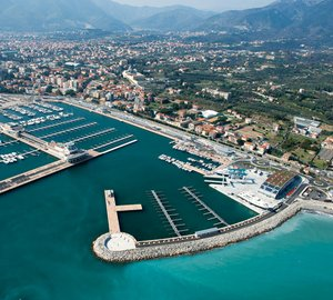 Amico Group launches Cantiere Amico Loano Superyacht refit yard