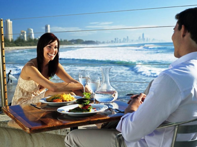 Gold Coast Dining