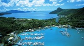 Hamilton Island Whitsundays Queensland Australia