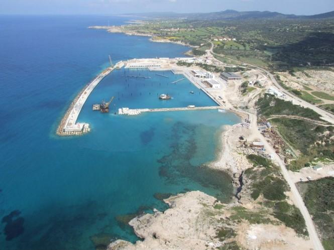 Karpaz Gate Marina 2
