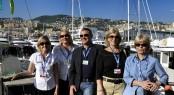 MYBA Charter Boat Show Committee Genoa 2011