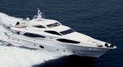 Majesty 121 Motor Yacht