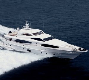Gulf Craft appoints new South East Asian Distributer for Majesty Yachts