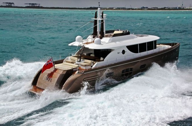 NISI Yachts to build NISI 2400GT motor yacht