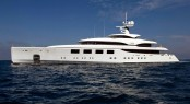 Nataly yacht profile
