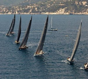 Nespresso Cup 2011: Day 1 serves up perfect blend of racing