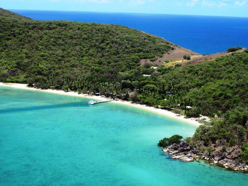 Orpheus Island - The Queensland Australia Superyacht Website For ...