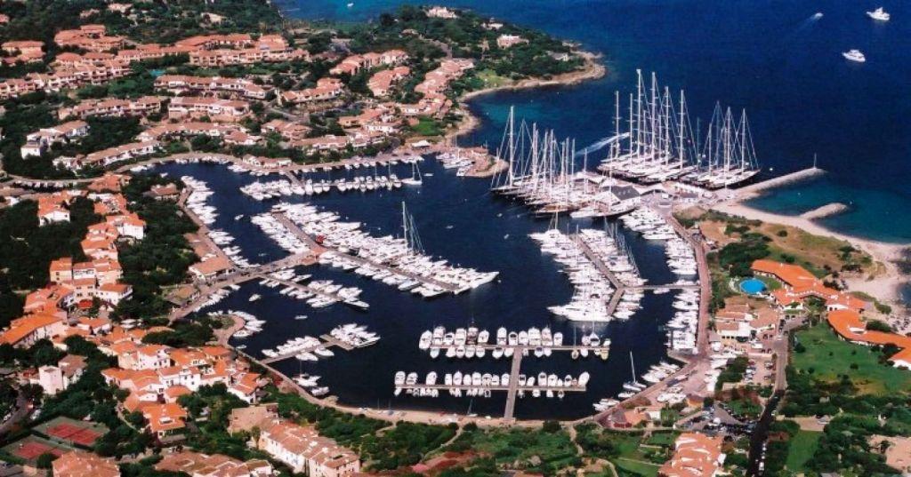 Porto Cervo Italy  City pictures : Porto Cervo Sardinia The most popular and expensive luxury ...