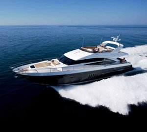 2011 Sanctuary Cove International Boat Show Brings Quality Buyers