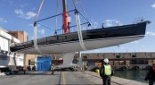 Sailing Yacht Cape Arrow launched - a 2011 Southern Wind SW 100 RS (Raised Saloon)