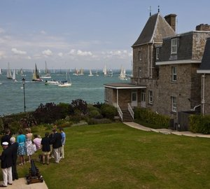 Rolex Fastnet Race 2011: Tortoises and Hares