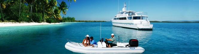 Australia Superyacht and Tender