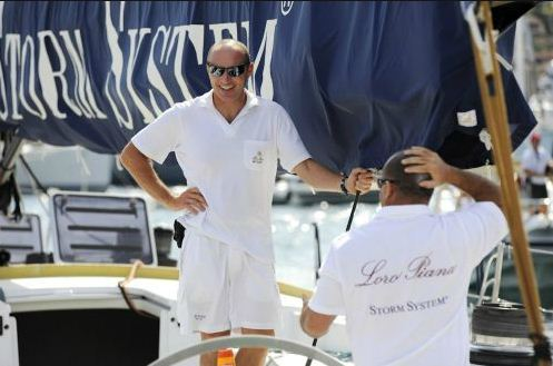 3rd day of Loro Piana Superyacht Regatta
