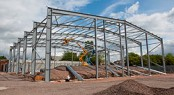 Amber Composites to build New Manufacturing Plant