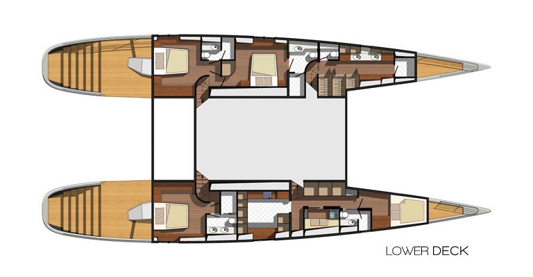 Boat Plans Catamaran Plans PDF Download – DIY Wooden Boat Plans ...