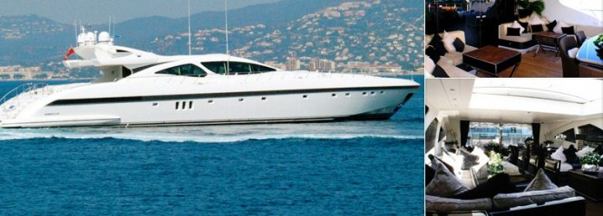 CELCASCOR - Mangusta 130