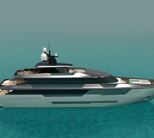 Mondo Marine DEEP 51 Yacht Project