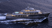Mondo Marine Superyacht MONDO45 Explorer