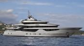 Icon 73 milano yacht by hot lab design original sketch for Yacht design milano