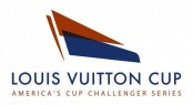New logo for Louis Vuitton Cup revealed