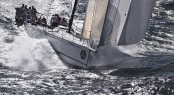 Sailing yacht ALEGRE - Photo credit Rolex  Kurt Arrigo