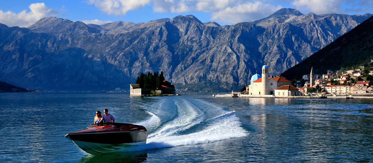 Sheltered by mountains the bay of kotor yacht charter for Hotel design kotor