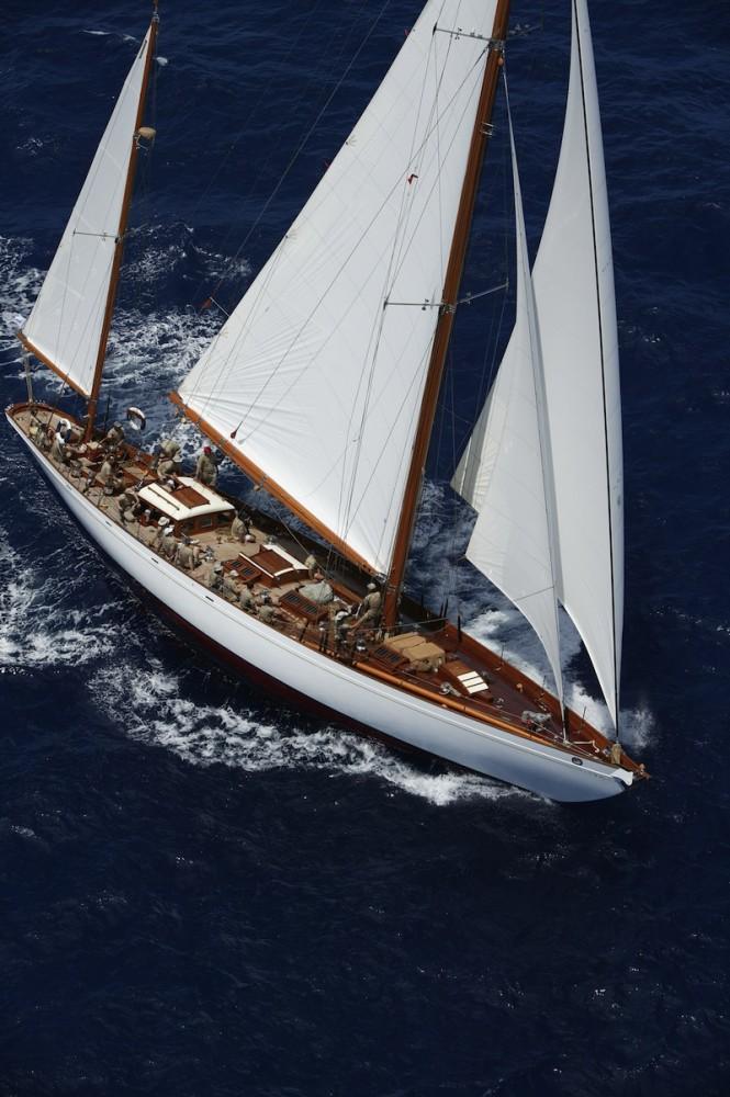 Yacht Nordwind