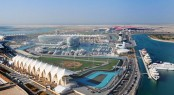 Yas Marina - Abu Dhabi UAE
