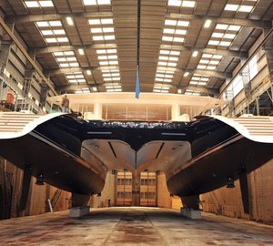 BMT to announce Superyacht Project Utopia details at Monaco Yacht Show 2011