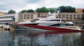 50m superyacht JoyMe by Philip Zepter Yachts
