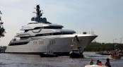 77.7 m Luxury Superyacht Tango by Feadship