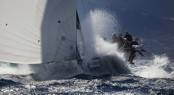 Audi MedCup 52 Series Region of Sardinia Trophy Day 1 image - Ran - Photo S Gattini - Studio Borlenghi Audi MedCup