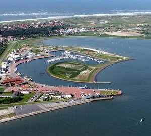 German Marina gets first basalt fiber-reinforced docks